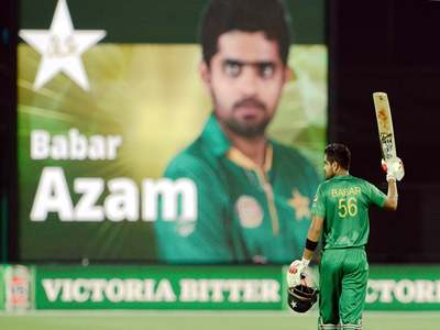 Babar targets T20I ton in England series