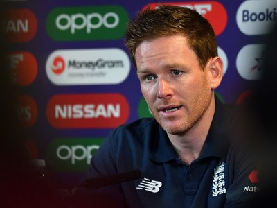 Eoin Morgan wary of 'dangerous' Pakistan ahead of T20I series