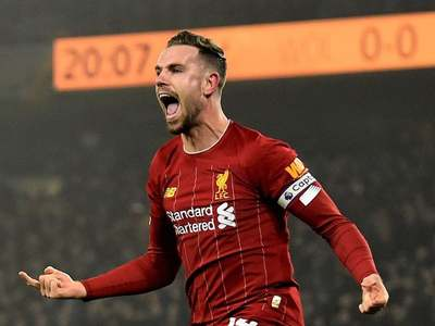 Henderson expects Liverpool to make statement against Arsenal