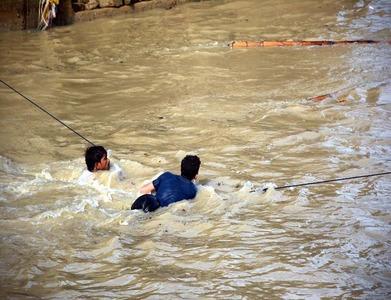 Floods kill 23 in Karachi amid house collapses, power cuts