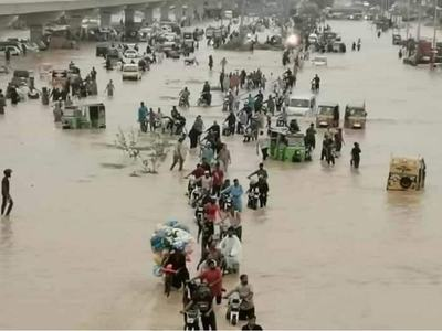 Two sub-divisions of Malir declared 'calamity-hit'