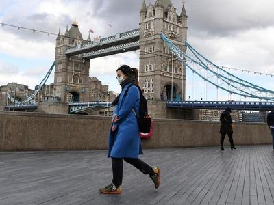 UK govt witnesses decline in polls amid economic U-turns, virus devastation