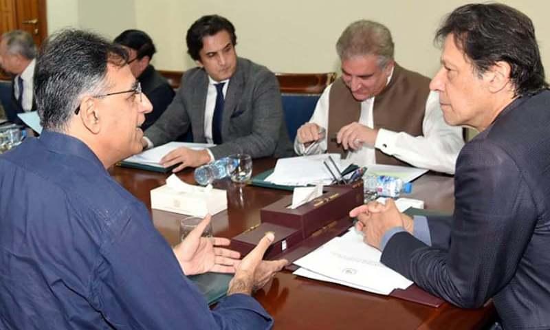 Cannot turn a blind eye to plight of Karachi people: PM orders finalization of Karachi Transformation Plan