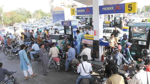Prices of petroleum products to remain unchanged, orders PM