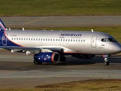 Virus hits 2Q earnings of Russian carrier Aeroflot