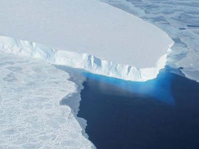 Earth's ice sheets tracking worst-case climate scenarios