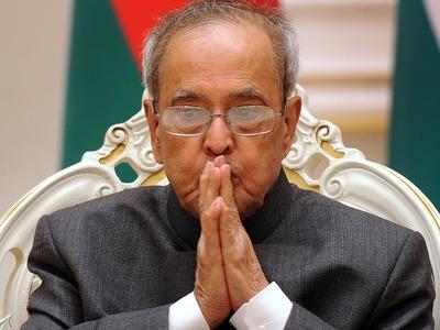 Mukherjee dies at 84