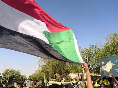 Sudan government and rebel groups agree peace deal