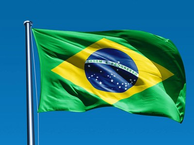 Virus plunges Brazil into recession with record 9.7pc drop