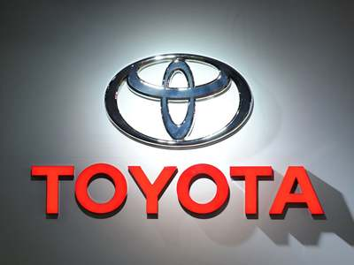 Toyota US August sales fall 23pc as pandemic weighs on inventory