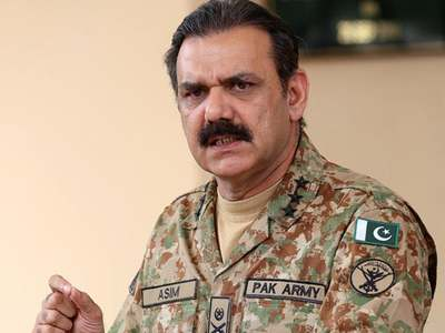 Asim Bajwa announces jobs for OLMT project