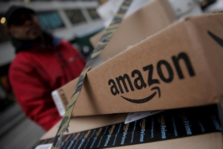 Amazon's new offerings make India centre of fintech push