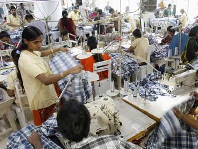 Knitwear exports increase record 20.42pc