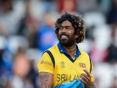 Sri Lanka's Malinga pulls out of virus-hit IPL