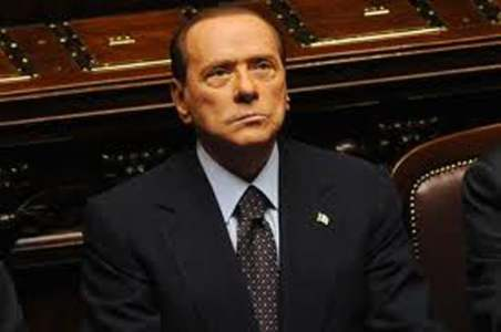 Italy's Berlusconi tests positive for coronavirus: reports