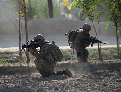 US troops start extended exercises in Lithuania amid tensions over Belarus