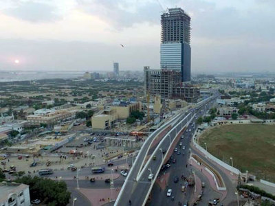 Developmental Projects worth PKR 800 Billion proposed as part of Sindh Government's Karachi Transformation Plan