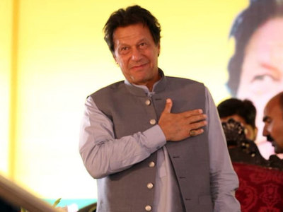 PM arrives in Karachi to implement Transformation Plan