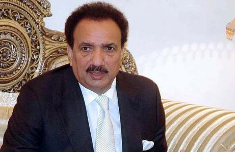 September 6 to be remembered as memorable day in history of Pakistan: Rehman Malik