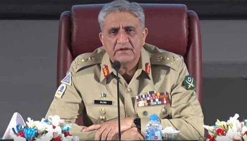 Armed forces fully capable to thwart nefarious designs of enemy, says COAS Bajwa