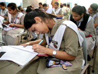 Schools for students of 9,10 to reopen on Sept 15 in Punjab