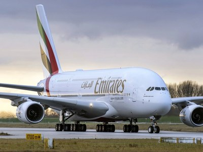 Emirates airline says returned $1.4bn in pandemic refunds
