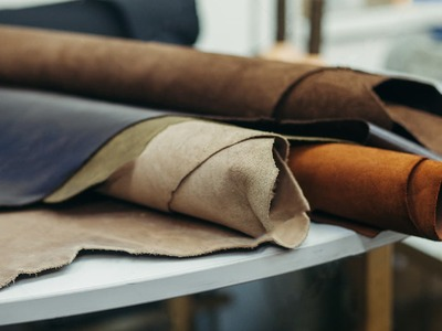 Leather Manufactures exports increase record 33.81pc