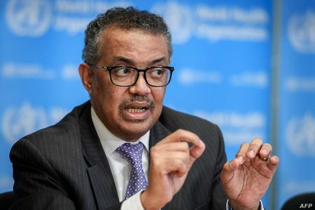 WHO chief says world must be better prepared for next pandemic, urges countries to invest in public health