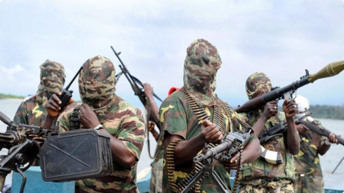 Boko Haram kill 10 civilians in northeast Nigeria