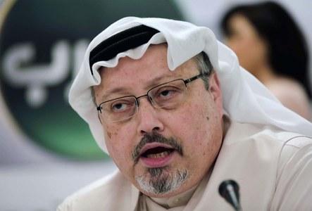Saudi scraps death sentences over Khashoggi murder, jails 8