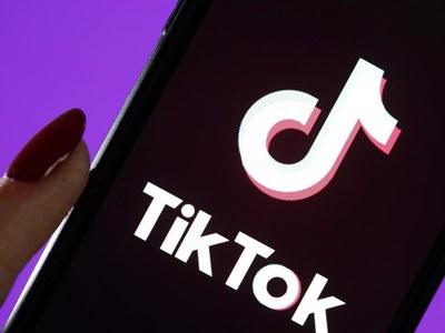 TikTok warns parents over suicide video