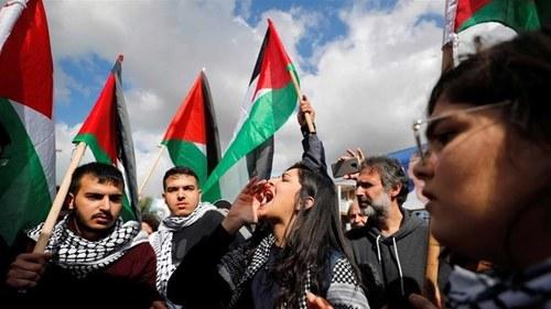 Palestinians set to soften stance on UAE-Israel normalisation