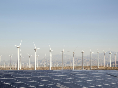 The Dilemma of Renewables and the RE Policy 2019