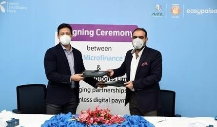 Easypaisa, NADRA Technologies Collaborate for Accessible Digital Financial Services