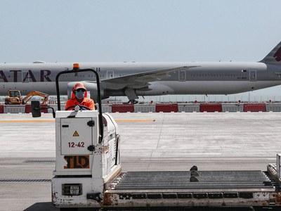 US hopeful for resolution on Qatar blockade