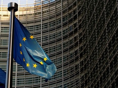 EU chief urges member nations to 'speed up' Belarus sanctions