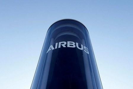 Airbus thinks goose tip could trim fuel consumption