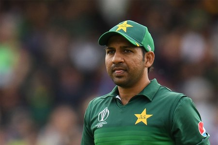 Sarfaraz counters criticism over refusal to play third England T20I