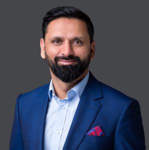 Tanveer Awan appointed CEO of Dhabi Group of Companies