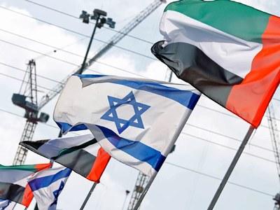 Deadlock in Arab League over UAE-Israel deal