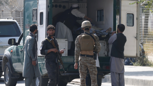 Prisoners sought by Taliban on flight to Doha, paving way for peace talks: Sources