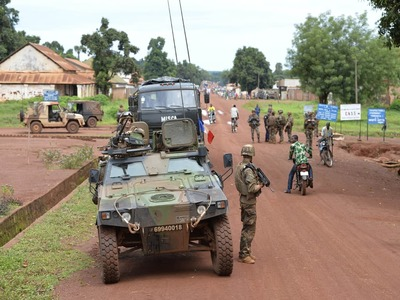 58 killed in attacks in eastern DR Congo's Ituri province