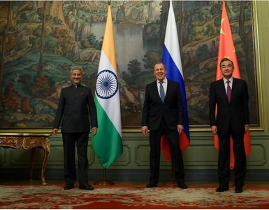 China, India agree to disengage troops on contested border