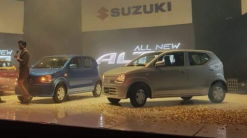 Suzuki Bolan shines, Alto loose sparkle as car sales pick up steam in August