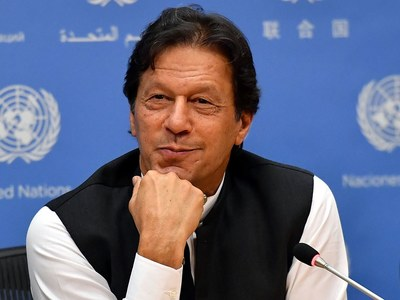 Asian World News ranks PM Khan on top in list of politicians who worked hard during COVID-19