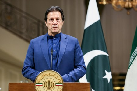 Pakistan played key role in process of initiating intra-Afghan peace talks, says PM