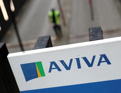 British insurer Aviva to sell Singapore business for $1.98bn