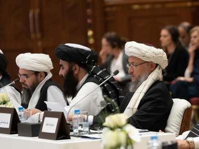 Afghanistan, Taliban begins historic peace talks today in Doha