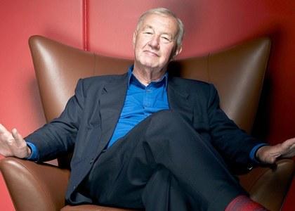 Visionary UK designer Terence Conran dies
