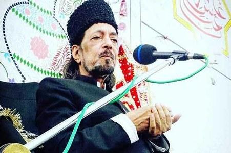 Religious scholar Allama Zameer Naqvi passes away after cardiac arrest